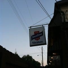 Photo taken at Nach Bar by Sharon M. on 7/23/2012