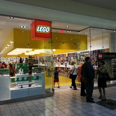 Photo taken at Alderwood Mall by Leo T. on 8/11/2012