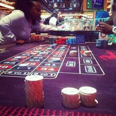 Photo taken at Flamingo Las Vegas Hotel & Casino by Gautham N. on 8/3/2012
