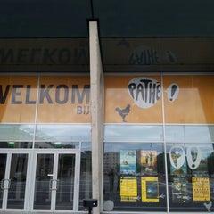 Photo taken at Pathé Breda by Krisje M. on 7/7/2012