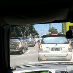 Photo taken at Jl. Raya Solo - Yogya by Tessa P. on 8/21/2012