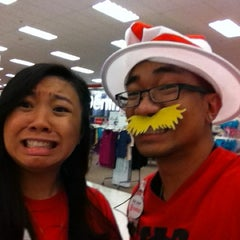 Photo taken at Target by Myk J. on 2/26/2012