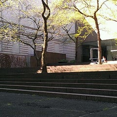 Photo taken at Carnegie Museum Of Art by Brendan S. on 4/6/2012