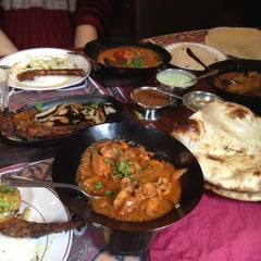 Photo taken at Tayyabs by Milton G. on 3/6/2012