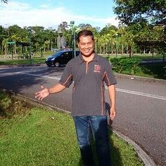 Photo taken at Kuala Kencana Shoping Center by Bagus S. on 12/15/2013
