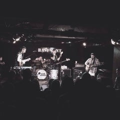 Photo taken at The Basement by Andy S. on 7/12/2014