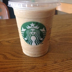 Photo taken at Starbucks by Sarah W. on 7/27/2014
