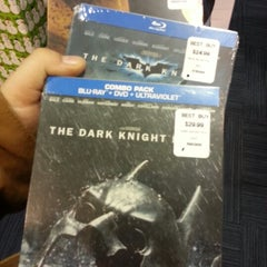 Photo taken at Best Buy by Nick L. on 12/27/2012