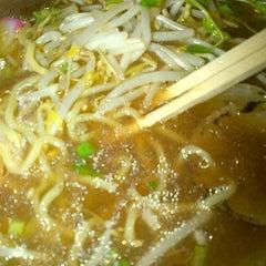 Photo taken at Sai Sai Noodle Bar by Alayne S. on 8/26/2013