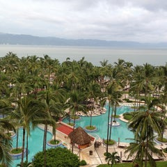 Photo taken at The Westin Resort & Spa Puerto Vallarta by Amed on 7/21/2013