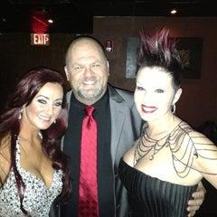 Photo taken at Subterra Lounge by Chris R. on 1/19/2014