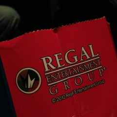 Photo taken at Regal Cinemas Coldwater Crossing 14 by Chris R. on 12/24/2012