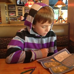 Photo taken at Applebee's by Kitty W. on 10/5/2012