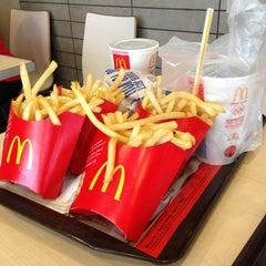 Photo taken at McDonald's Kota Bharu Drive Thru by Maliki J. on 3/15/2013
