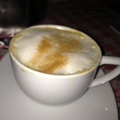 Photo taken at Pan & Qué? by Tere R. on 10/6/2012