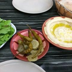 Photo taken at Yahala Restaurant by Shiraz K. on 10/16/2014
