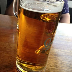 Photo taken at GMT Tavern by Jay V. on 4/9/2013