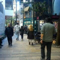 Photo taken at Paseo La Plaza by Anita on 10/12/2012