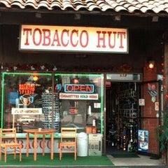 Photo taken at Tobacco Hut by Brad Z. on 5/5/2013