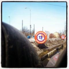 Photo taken at Блиц-Тоннель by Vladislav S. on 4/7/2013