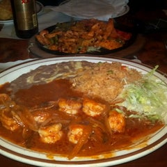 Photo taken at Chapala Grill by Bill S. on 12/16/2012