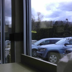 Photo taken at McDonald's by Greg G. on 3/25/2013