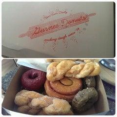 Photo taken at Gurnee Donuts by Joe M. on 5/11/2014