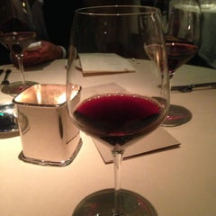 Photo taken at Donato Enoteca Restaurant by Hiroyuki E. on 10/26/2012