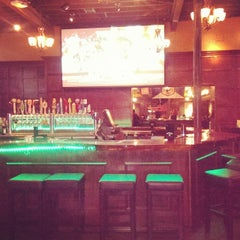 Photo taken at Dillon's Irish Pub & Grill by Christopher G. on 7/1/2014
