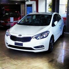 Photo taken at Kia Motors by Javier V. on 2/28/2013