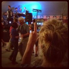 Photo taken at Boyne Falls Polish Festival by Sandra W. on 8/4/2013