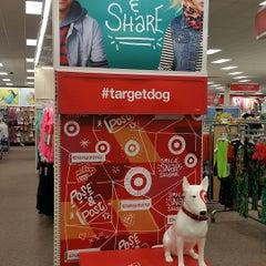 Photo taken at Target by Roy F. on 7/28/2015