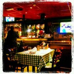 Photo taken at O'Learys by Seren K. on 10/10/2012