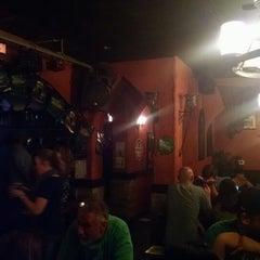 Photo taken at McG's Irish Pub & Grill by Derek B. on 3/18/2015