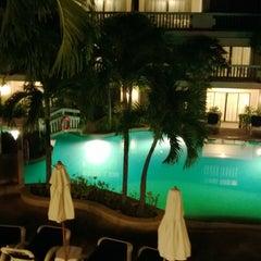 Photo taken at Centara Kata Resort Phuket by Daniel L. on 1/13/2013