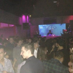 Photo taken at Vessel by Bastien V. on 2/16/2013