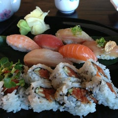Photo taken at Sushiko Japanese Grill by Jennifer S. on 1/16/2014