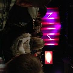 Photo taken at Metro Radio Arena by Kris on 10/20/2012