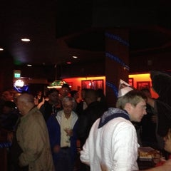 Photo taken at Buck Tavern by Jake on 11/1/2012
