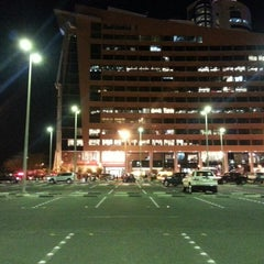 Photo taken at AUK parking lot by AS on 6/5/2014