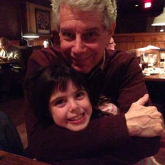 Photo taken at Outback Steakhouse by Jennifer R. on 11/15/2013
