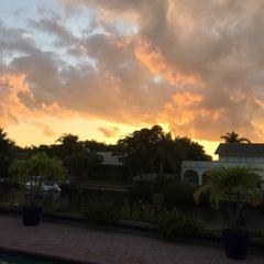 Photo taken at Boca Raton, FL by Morton L. on 10/1/2015