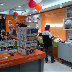 Photo taken at Digital Mall PJ by Anbu S. on 1/26/2013