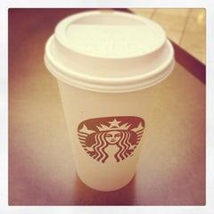 Photo taken at Starbucks by Benjie M. on 5/28/2013