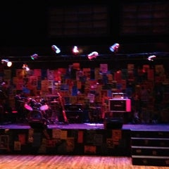 Photo taken at ACT Theatre by Michael on 2/24/2013