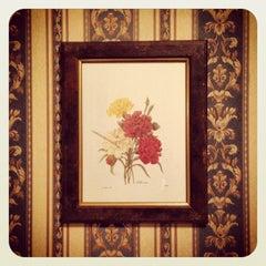 Photo taken at Bellagio by Sasha B. on 2/21/2013