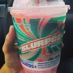 Photo taken at 7 Eleven by Jordan S. on 7/27/2013