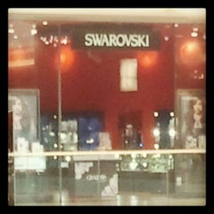 Photo taken at Swarovski by Dimitri A. on 9/17/2012