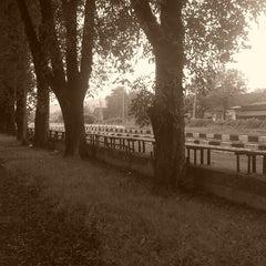Photo taken at ЖП Гара Костенец by Sever V. on 9/14/2014