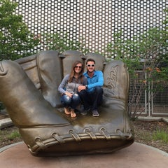 Photo taken at Target Field Golden Glove by Dave S. on 7/7/2015